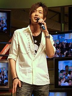 Yida Huang Singaporean musician