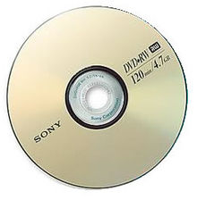 Sony Rewritable DVD  sc 1 st  Wikipedia & DVD - Wikipedia
