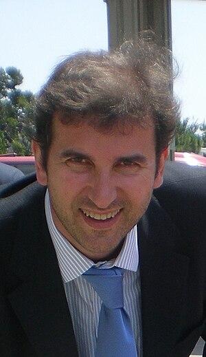 Ferran Soriano - Image: Soriano