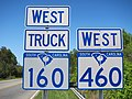 South Carolina Highway 460 West.JPG