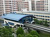 South View LRT Station, Singapore - 20120204.jpg