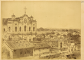 Southern Cathedral (Nan Tang) in Beijing. The Building Shown Here Was Erected in 1861 and Destroyed in 1900 during the Boxer Uprising. China, 1874 WDL2119.png