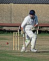 Southwater CC v. Chichester Priory Park CC at Southwater, West Sussex, England 097.jpg