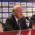 Spain - Chile - 10-09-2013 - Geneva - Vicente Del Bosque 1.jpg