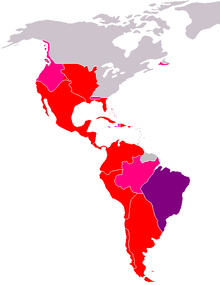 Spanish colonization of the Americas - Wikipedia, the free ...