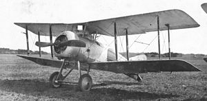 Gloster Sparrowhawk - Japanese Navy's Gloster Sparrowhawk I