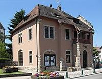 Spechbach-le-Haut, Mairie.jpg