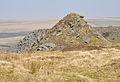 Spoil heaps at Foggintor Quarries 1.jpg