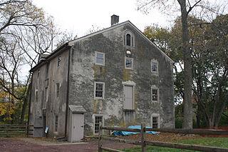 Springfield Mill