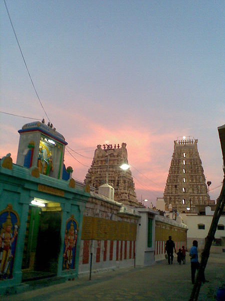 File:Sri Ranganathaswamy Temple, Galigopuram, Nellore (3).jpg