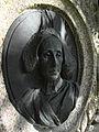 Stèle de Marie Ravenel - Médaillon.JPG