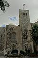 St. Andrew's church in Jerusalem.jpg