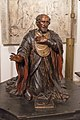 St. Jan Kanty statue in Collegium Maius Krakow.jpg