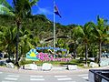 St. Maarten, Karibik - Goodbye St. Maarten - panoramio.jpg