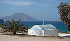 St. Nicholas Church at Agios Nikolaos Beach, Arkasa. Karpathos, Greece. Morning.jpg