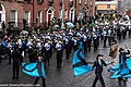 St. Patrick's Day Parade (2013) In Dublin - Bartlesville High School Marching Band, Oklahoma, USA (8565426669).jpg