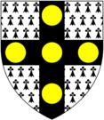 StAubyn (Molesworth-StAubyn Baronets) Arms.PNG