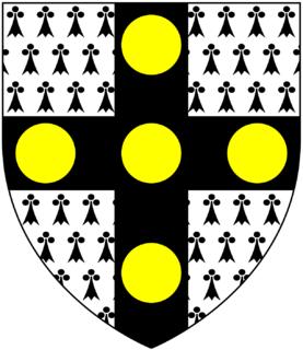 Hender Molesworth Governor of Jamaica