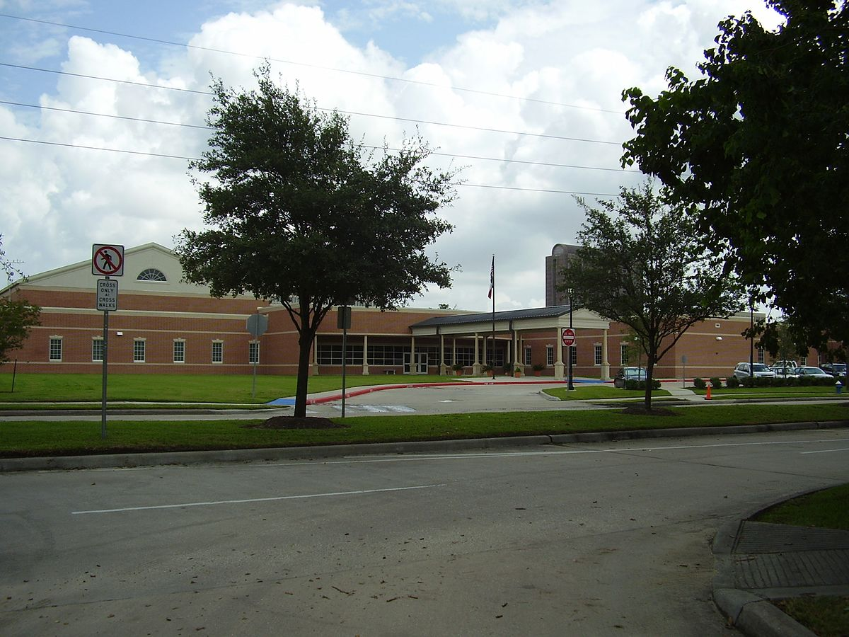Hisd Food Service Support Facility Address