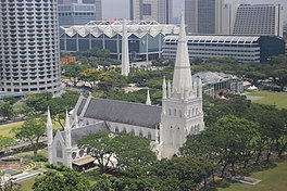 St Andrew's Cathedral, Singapore 2012.JPG