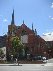 File st andrews church st georges terrace for 66 st georges terrace post office