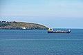 St Anthony Lighthouse and ship (3477116433).jpg
