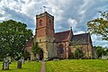 St Bartholomew, Areley Kings (geograph 4738702).jpg