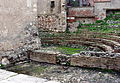 St Caterina church built over the ancient Roman odeon - Taormina - Italy 2015.JPG