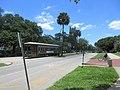 St Charles Avenue at Audubon Park New Orleans 11 June 2020 03.jpg