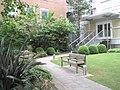 St Dunstan-in-the-West Garden - geograph.org.uk - 885669.jpg