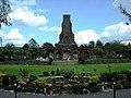 St Faiths crematorium - geograph.org.uk - 154469.jpg
