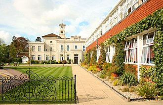 Weybridge - St Georges College