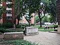St Giles' churchyard - geograph.org.uk - 521279.jpg