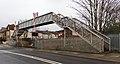 St John's Road footbridge, Waterloo 2.jpg