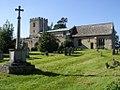 St Mary Longworth Geograph-3269950-by-Shaun-Ferguson.jpg