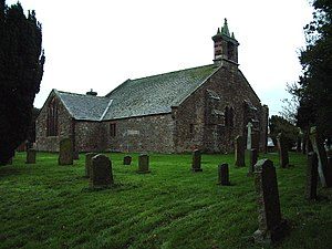 Grade I listed buildings in Cumbria - Image: St Michael's Church, Torpenhow