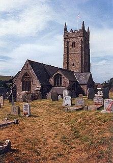 South Pool civil parish
