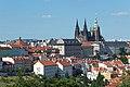 St Vitus Cathedral - Prague, Czech Rep. - panoramio.jpg