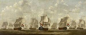 Middelburgsche Commercie Compagnie - Snow Ships of the Middelburgsche Commercie Compagnie (1767-1780), Engel Hoogerheyden, Zeeuws Archief / Stadscollectie Middelburg