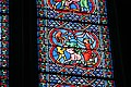 Stained glass window Cathédrale Bayonne.jpg
