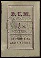 Stamp BCM Madagascar 1884 1s6d.jpg