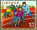 Stamps of Lithuania, 2006-12.jpg