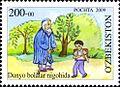 Stamps of Uzbekistan, 2009-13.jpg
