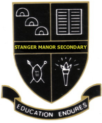 Stanger Manor Secondary School Monogram