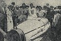 Stanislaw Czaykowski au Grand Prix de l'ACF 1933 (à sa D. G. Carpentier).jpg