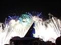Star Wars Celebration V - Star Wars Symphony in the Stars fireworks spectacular at the Last Tour to Endor (4943671879).jpg