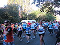 Start of the 2012 Liverpool Marathon at Birkenhead Park (12).JPG