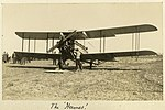 StateLibQld 2 233168 Qantas biplane, Hermes on the runway at Longreach, Queensland.jpg