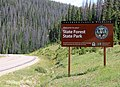 State Forest State Park sign.JPG