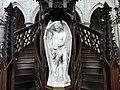 Statue of Lucifer, Cathédrale Saint-Paul, Liège.jpg
